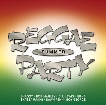 Various - Reggae Summer Party