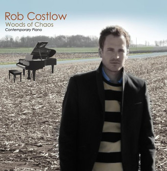 Rob Costlow - Woods of Chaos-Solo Piano