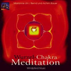 Wurzel-Chakra Meditation - Marianne Uhl
