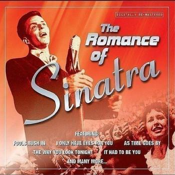 Frank Sinatra - The Romance of Sinatra