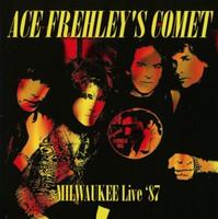Frehley's Comet - Milwaukee Live 87