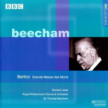 Thomas Beecham - Beecham dirigiert Berlioz Requie