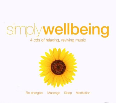 Various - Simply Wellbeing