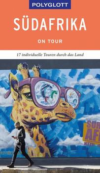 POLYGLOTT on tour Reiseführer Südafrika - Werner Gartung  [Gebundene Ausgabe]