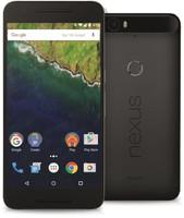 Huawei Google Nexus 6P 64GB grafito