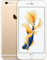 Apple iPhone 6s Plus 32GB oro