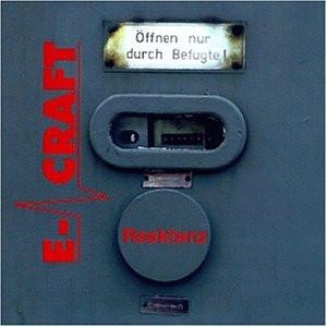 E-Craft - Reaktanz
