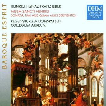 Collegium Aureum - Baroque Esprit - Biber
