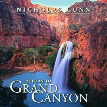 Nicholas Gunn - Return to Grand Canyon