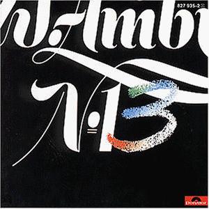 Wolfgang Ambros - No.13