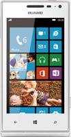 Huawei Ascend W1 4GB blanco