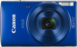 Canon IXUS 180 bleu