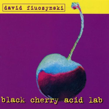 David Fiuczynski - Black Cherry Acid Lab