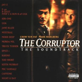 Various - Corruptor - Im Zeichen der Korruption (The Corruptor)