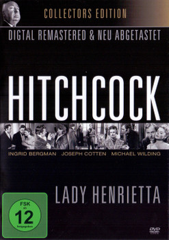 Alfred Hitchcock: Lady Henrietta [Collectors Edition]