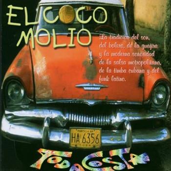 Todacosta - El Coco Molio