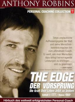 Anthony Robbins - The Edge-der Vorsprung