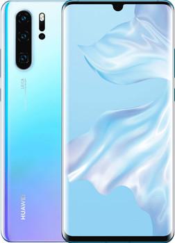 Huawei P30 Pro Dual SIM 128GB kristal