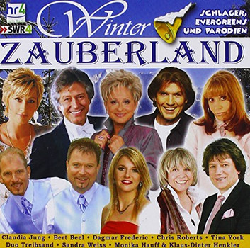 Claudia Jung - Winter-Zauberland Folge 3