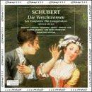 Hanns Dieter Hüsch - Schubert: Der häusliche Krieg oder Die Verschworenen