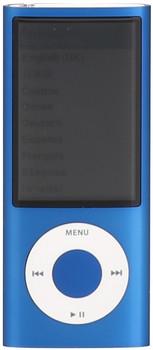 Apple iPod nano 5G 16GB con cámara azul