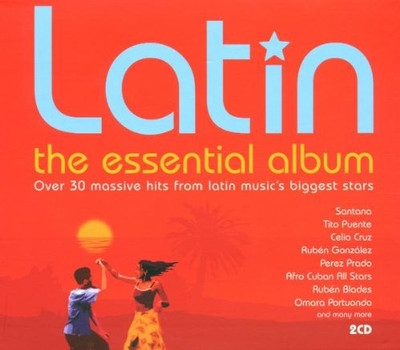 Various - Latin-Essential Album