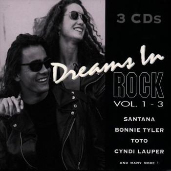 Various - Dreams in Rock 1-3