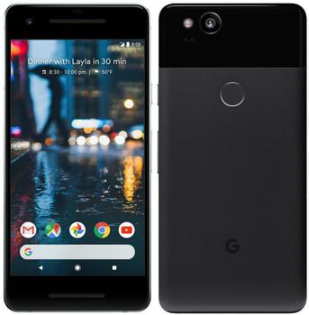 Google Pixel 2 64GB negro