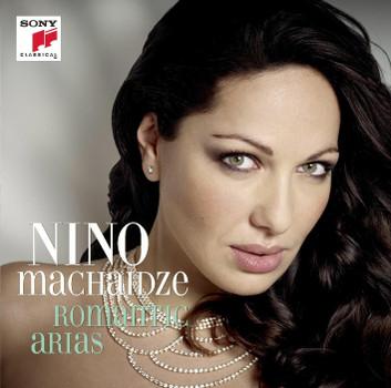 Nino Machaidze - Romantic Arias (Limited Edition)