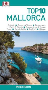 Top 10 Reiseführer Mallorca. mit Extrakarte und kulinarischem Sprachführer zum Herausnehmen [Taschenbuch]