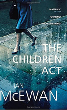 The Children Act - McEwan, Ian