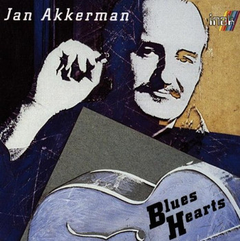 Jan Akkerman - Blues Hearts