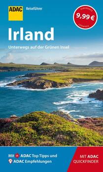 ADAC Reiseführer Irland - Cornelia Lohs  [Taschenbuch]