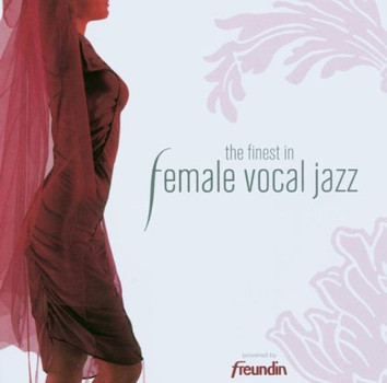 Various - The Finest in Female Vocal Jazz