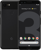 Google Pixel 3 64GB nero