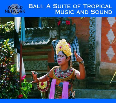 Various - World Network Bali 35 -Suite of Tropical Music