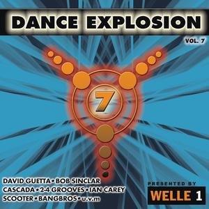 Various - Dance Explosion Vol.7 Presente