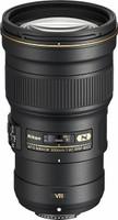 Nikon AF-S NIKKOR 300 mm F4.0E ED PF VR 77 mm Obiettivo (compatible con Nikon F) nero