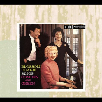 Blossom Dearie - Sings Comden And Green (Verve Master Edition)