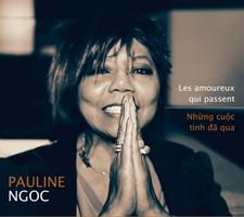 Ngoc,Pauline - Les Amoureux Qui Passent