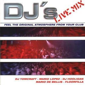 Various - DJ S Live Mix