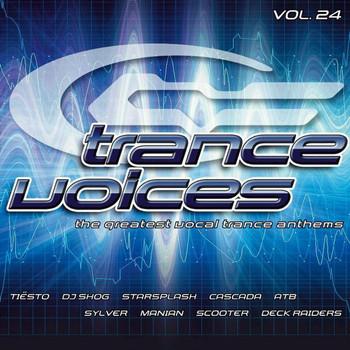 Various - Trance Voices Vol.24