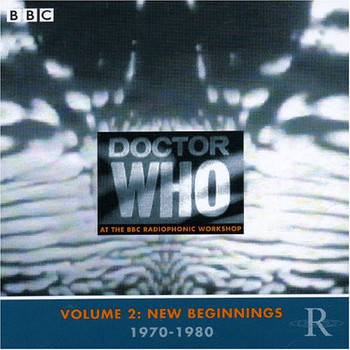 Various Artists - 7octor Who at the Radiophonic