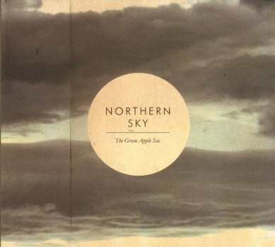 Green Apple Sea - Northern Sky Southern Sky