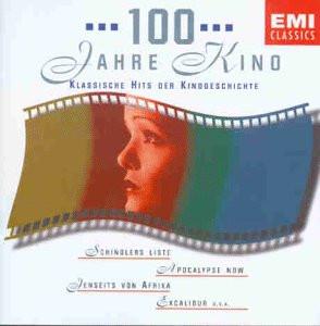 Various - 100 Jahre Kino