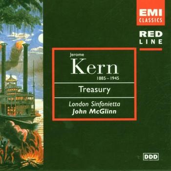 Mcglinn - Red Line - The Jerome Kern Treasury
