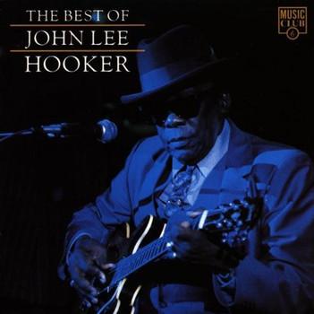 John Lee Hooker - Best of
