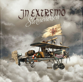 In Extremo - Sterneneisen ( Ltd.Special Edition )