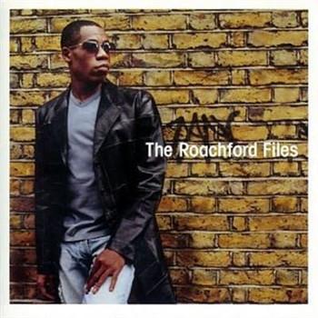Roachford - The Roachford Files