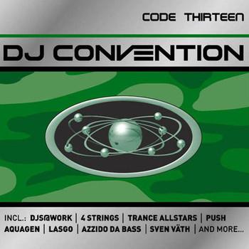 Various - DJ Convention Vol.13